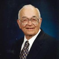 Patrick Fitzmorris
