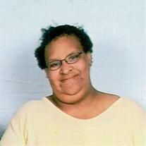Janie Lee Jordan