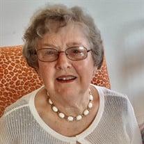 Betty Ruth Huffman