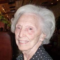 Roberta Ramsey Reagan