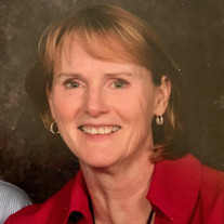 Rosemary Hendrickson