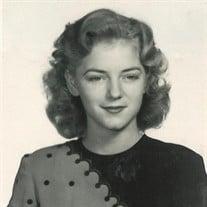 Bobbie Wyer Capps