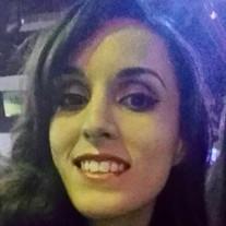 Diana Christine Mendioza