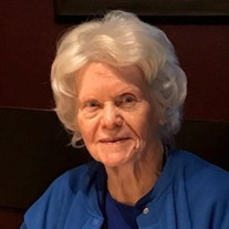 Marie Evelyn Whisenhant