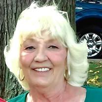 Bonnie Jo Bailey