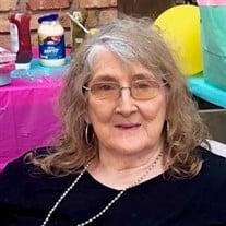 Patricia Ann Bump