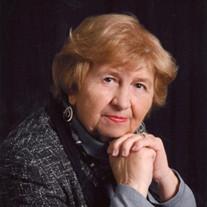 Betty Josephine Terry