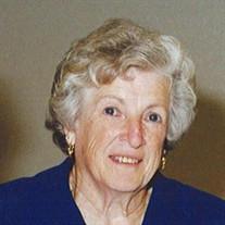 Geraldean Hammer
