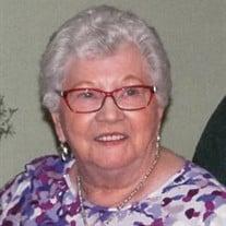 Mrs. Anne Newton Nates