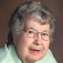 Mary E. Weber Jones