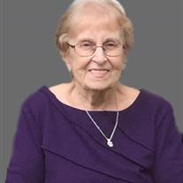 Norma May Bristol