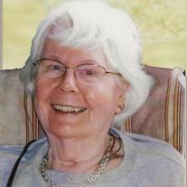 Geraldine B. Langin