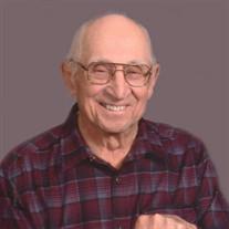 Rex R. Hand