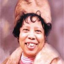 Eunice Reid