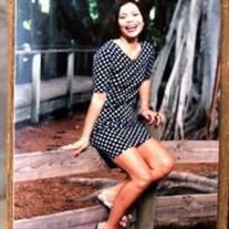 Ree Magnolia Lee
