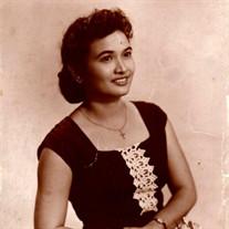 Antonina T. Dabbay
