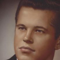 Raymond Arthur Stefanski