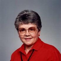 Dorthy Irene Bengston