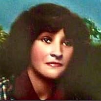 Tina Sue Christian