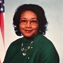 Hilda Mae Davis