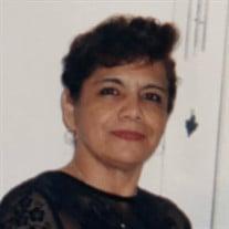 Sylvia Mendez Bobadilla