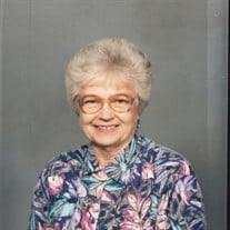 Evelyn A. George