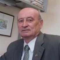 Dr. Bronislaw Leszek Slomiany