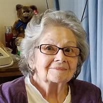 Dorothy M. Meier