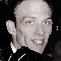 Michael Kirk Kiser