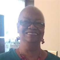 Joyce Lewis Williams