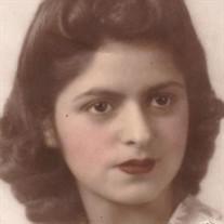 Consuelo Marie Encizo