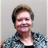 Nancy Shutt of Henderson, TN