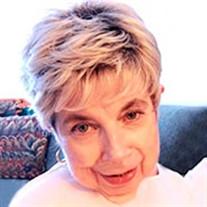 Ruth Ann Bonstrom
