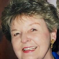 """Carolyn """"Ann"""" Antoinette Ledsinger"""