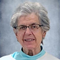 Rosann Helen Lange D'Addurno Mears