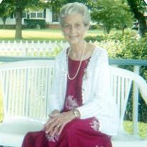 Anna Lois Hayes