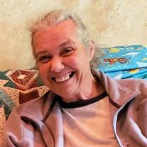 Suzanne M. (LaRoche) Donaldson