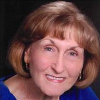 Norma Sue Boothe