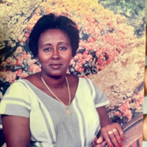 Marie C. Buissereth