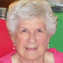 Jeanette M. Chiz