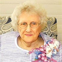 Mary Ellen Roland McKinney
