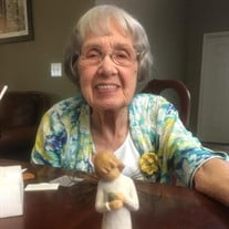 Mrs. Betty Jane (Boyd) Birtchet