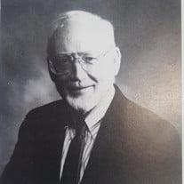 Carl Allen Bramlette Jr.