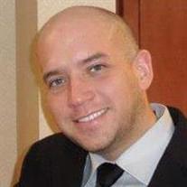 Christopher Lynn Scheall