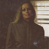 Mrs. Elsie Marie Stewart