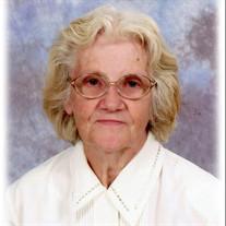 Doris Crotts Baskin