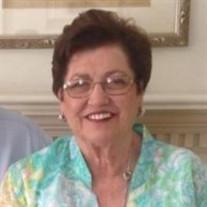 Lula Mills Auenson