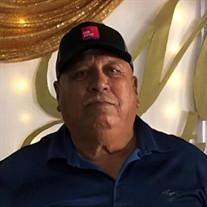 Señor. Felix Pena Rivera Jr.