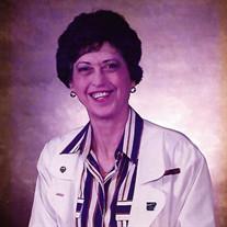 Nancy Jo Burris