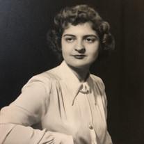 Anne Blazakis